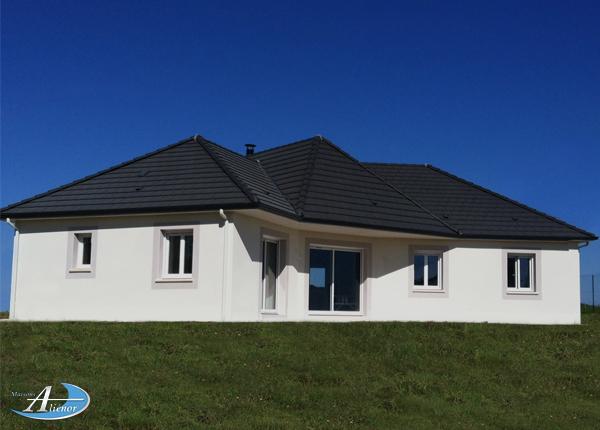 Faire construire en Corrèze