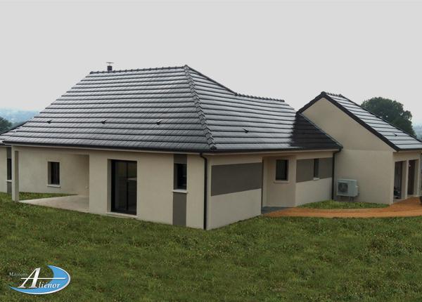 Constructeur maisons Corrèze