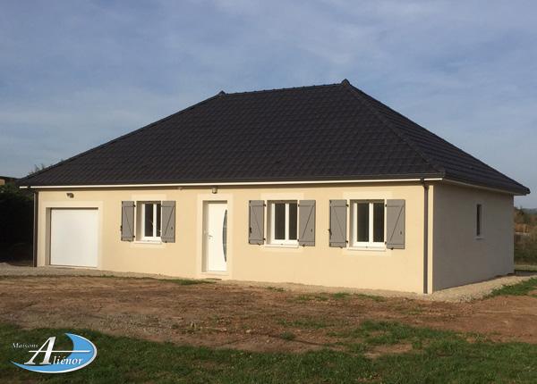 Constructeur de maisons en Corrèze