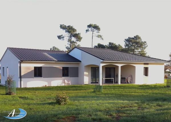 Constructeur maisons dordogne faire construire en Dordogne