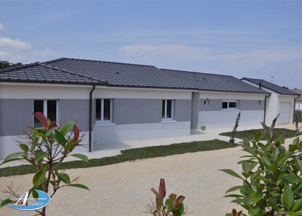 Maison 140m² Dordogne