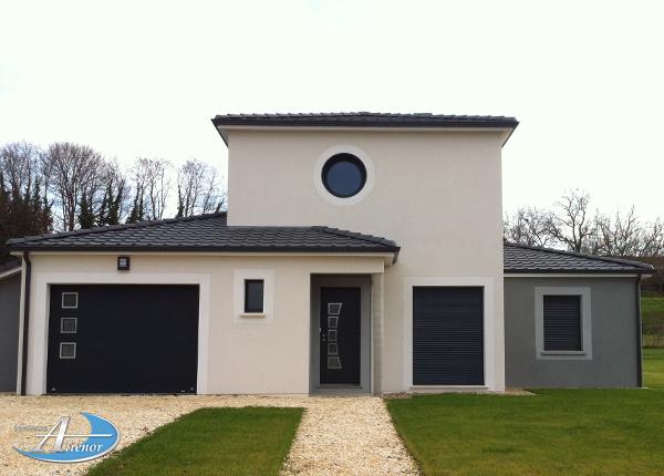 Maison à étage Dordogne