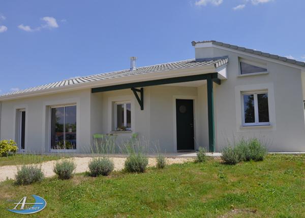 Faire construire en Dordogne