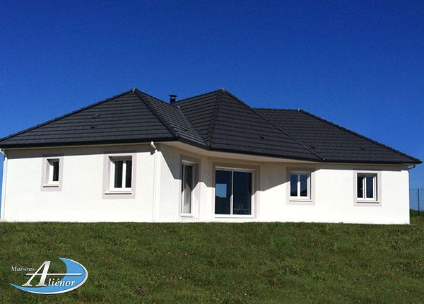 Constructeur de maison avec architecte en Corrèze