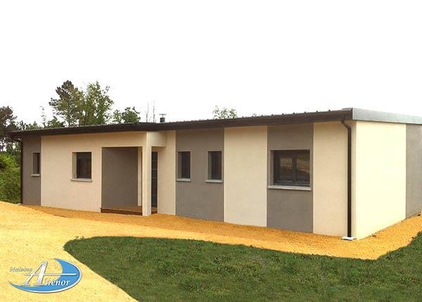 Construire une maisons sur Périgueux