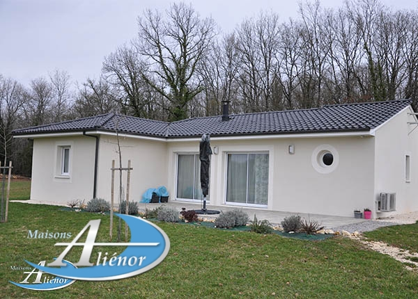 Maison à vendre Bergerac La Force