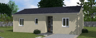 Plan-maisons-contemporaine-33%-terrain-à-vendre-perigueux-dordogne-24-maisons-alienor