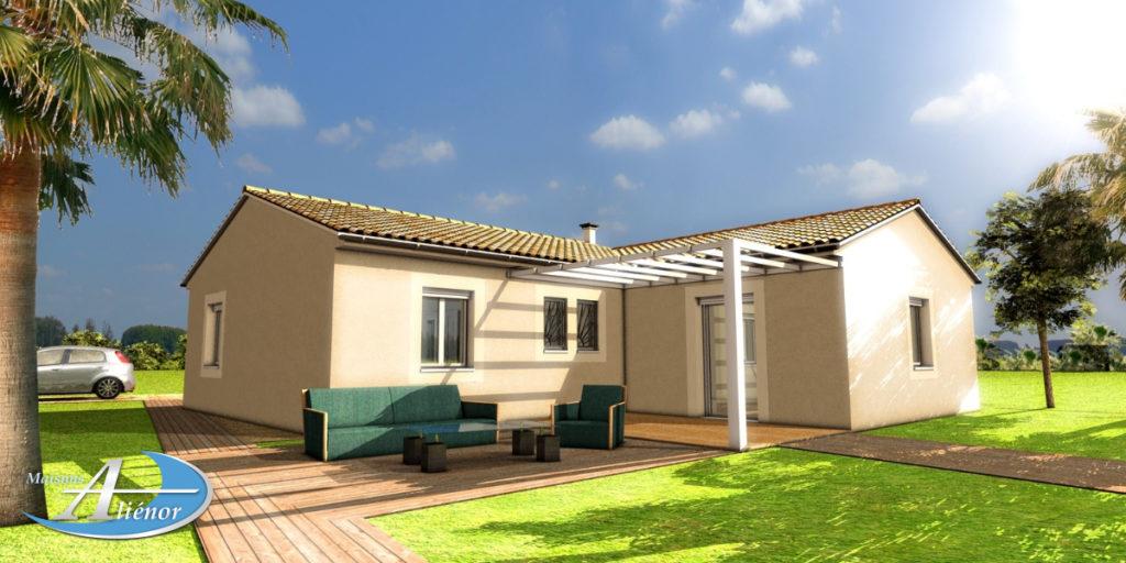Plan-maisons-traditionnelle-33%-bergerac-dordogne-24-maisons-alienor constructeur