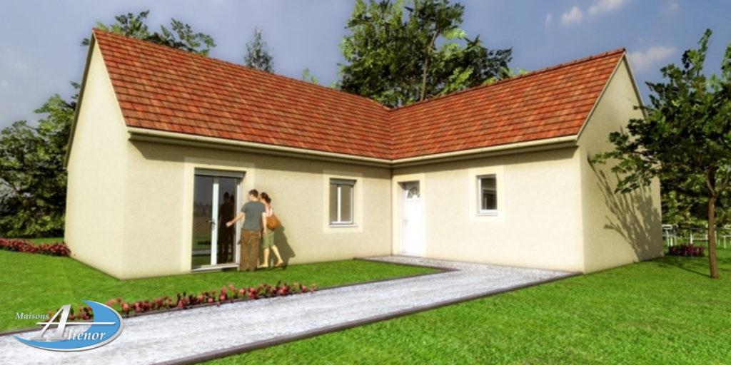 Plan-maisons-traditionnelle-70%-brive-corrèze-19-maisons-alienor-faire construire