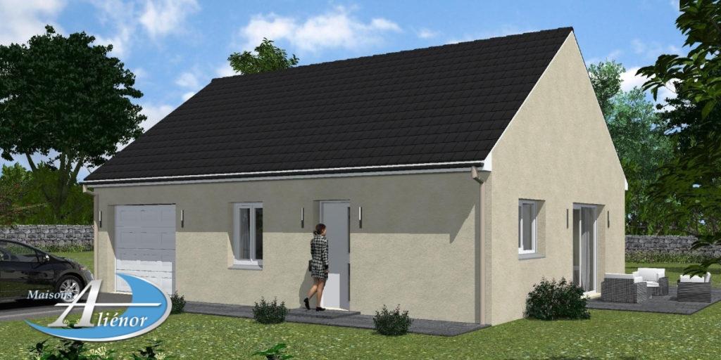 Plan-maisons_contemporaine_70%_Brive_Correze_19_maisons_alienor