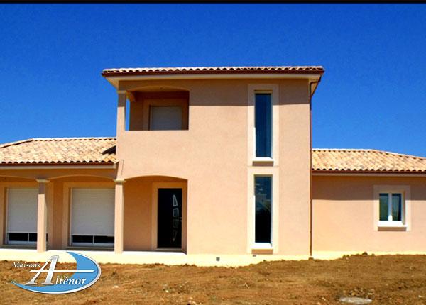 Construire une maison avec étage Bergerac