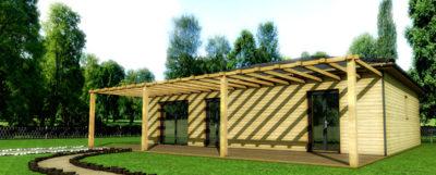 constructeur de maison bois dordogne