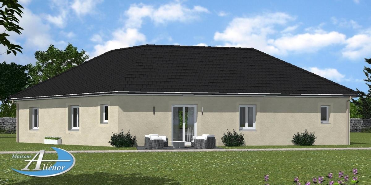 Constructeur maison brive segu maison for Constructeur de maison ussel