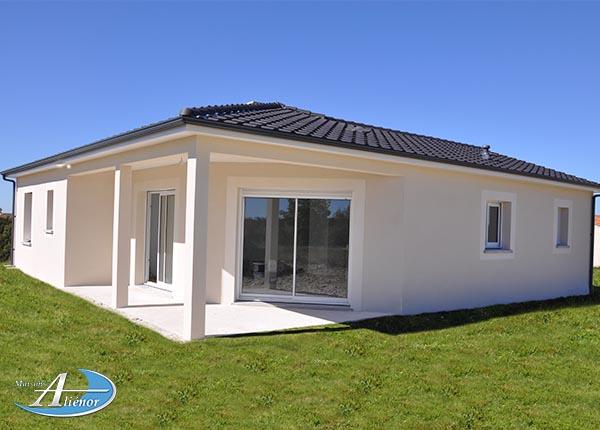 Constructeur de maison en Dordogne