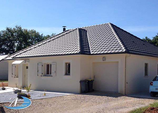 Constructeur maison en Corrèze