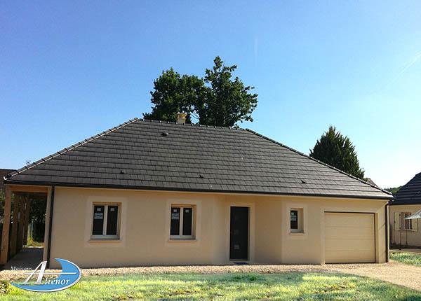 Constructeur maison Corrèze