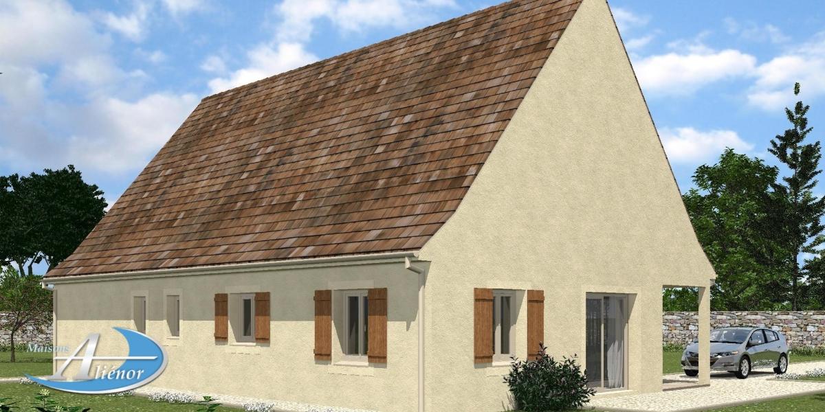 Constructeur maison sarlat construire a sarlat avis for Constructeur de maison sarlat