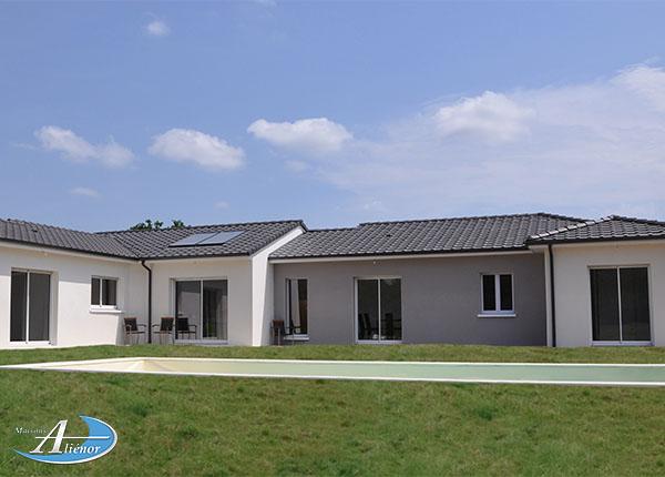 Faire construire maison en Dordogne