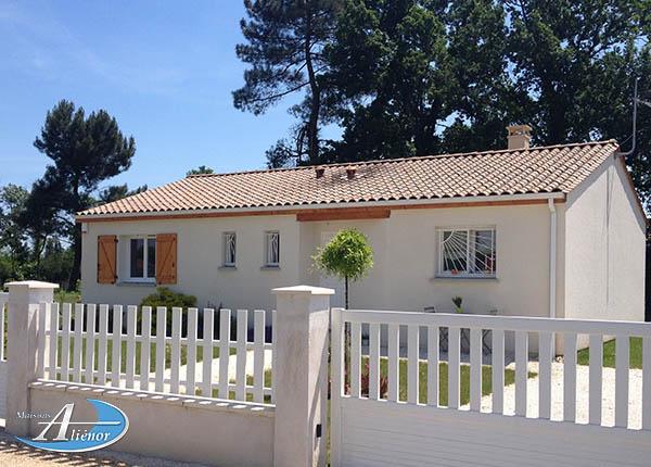 Maison à vendre Bergerac