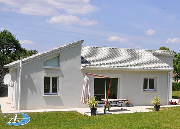 Maison à vendre Coursac