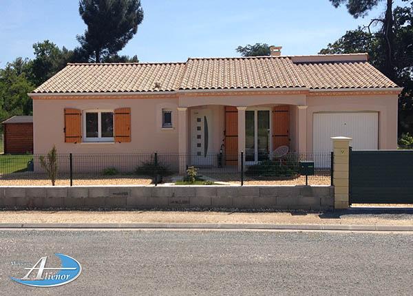 Maison à vendre La Force Bergerac