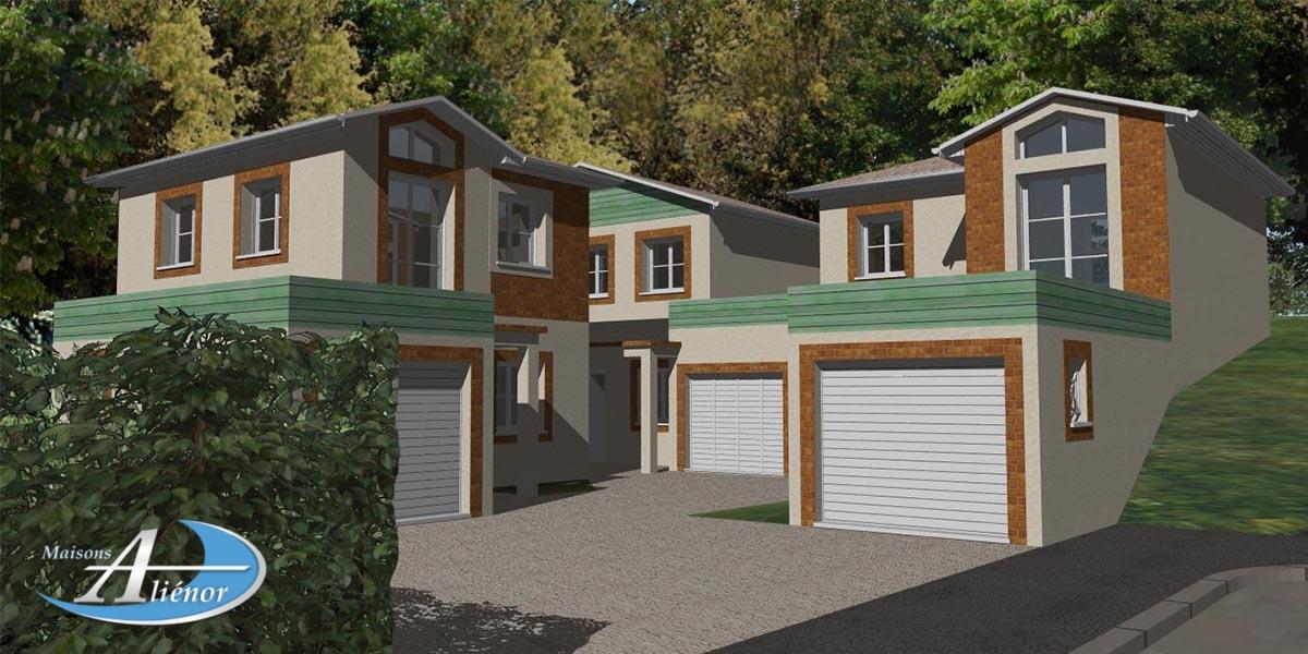 maison architecte a vendre perigueux maison architecte perigueux maisons ali nor