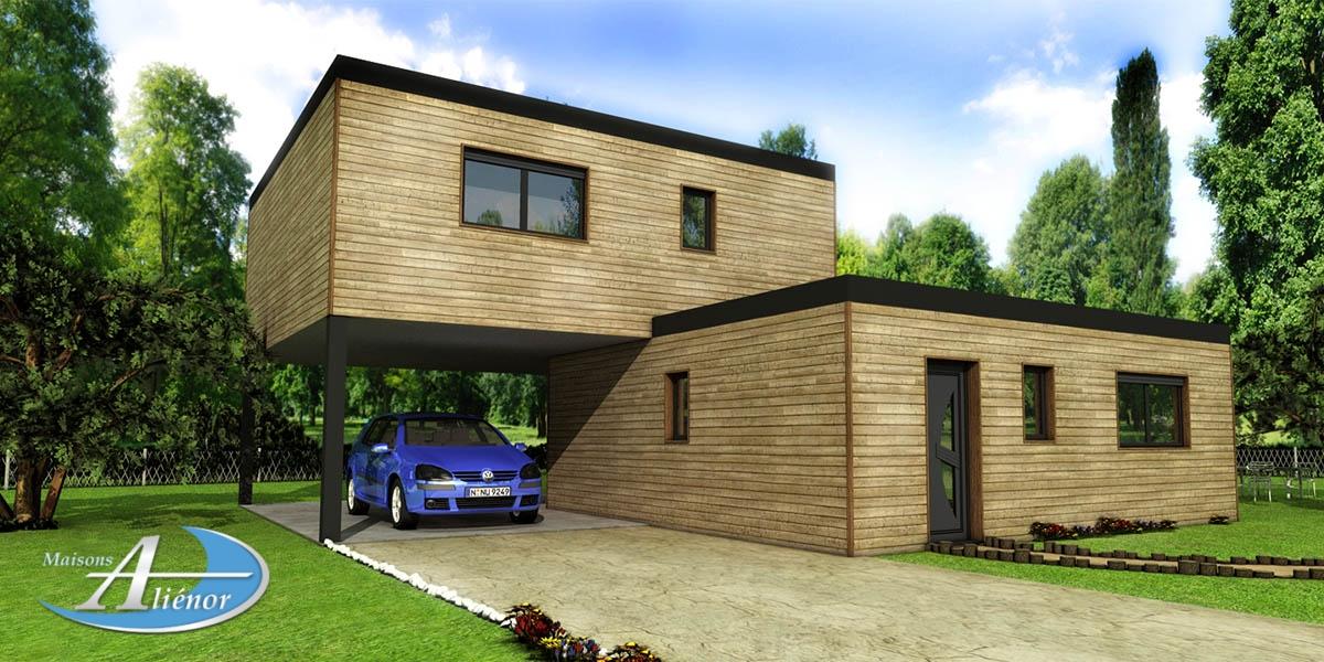 maison bois sarlat maison bois a vendre sarlat Maisons Aliénor # Maison Bois A Vendre