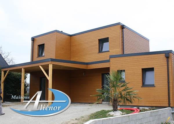 Maison réalisée Objat (19)