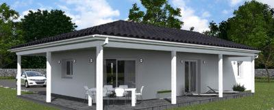 maison moderne a vendre perigueux_plan maison moderne_construire en dordogne