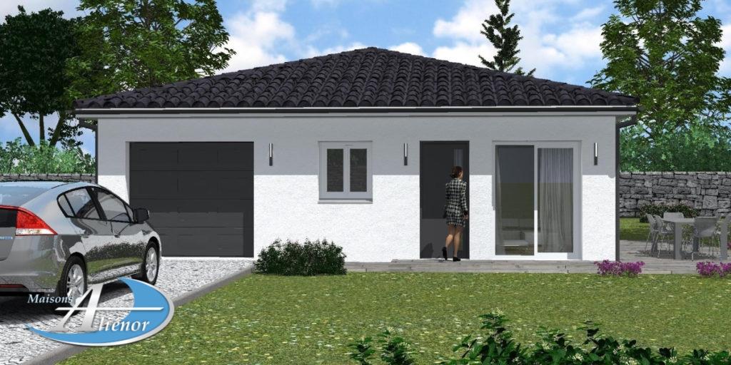 maison moderne bergerac_construction moderne sur bergerac 24_construire a bergerac_plan maison moderne_plan maison a vendre bergerac