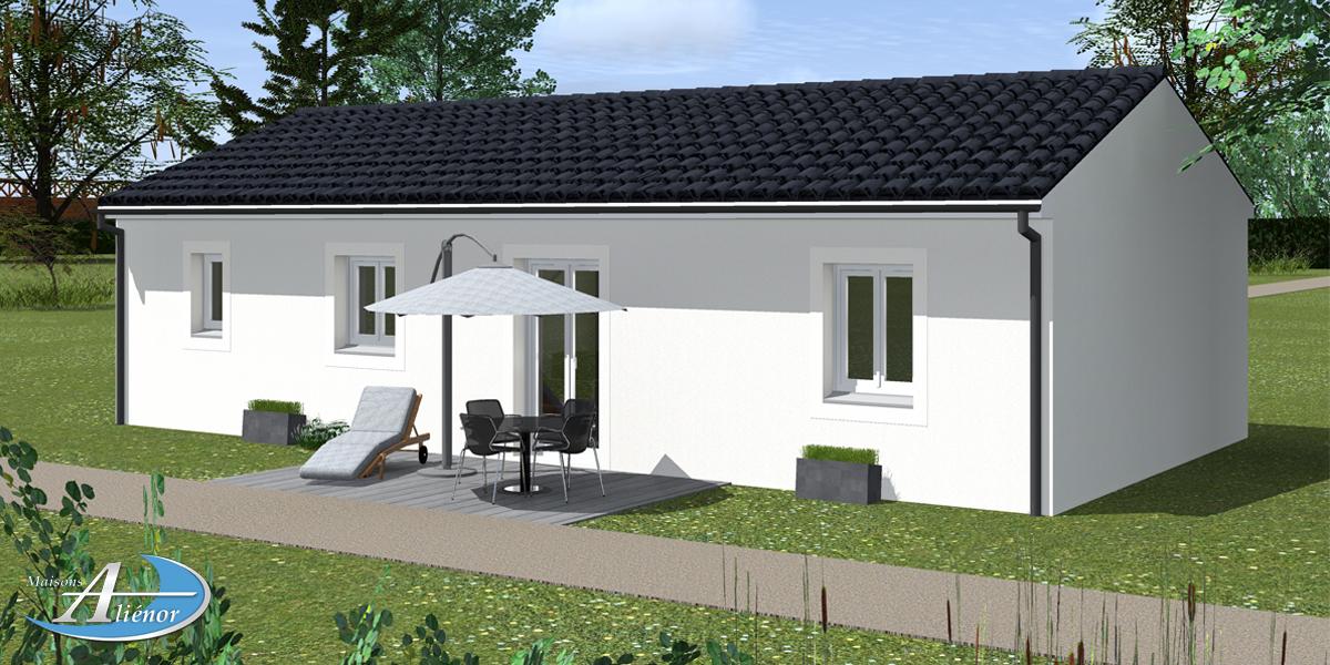 Maison traditionelle toit 35 terrains a vendre 24 for Faire batir sa maison