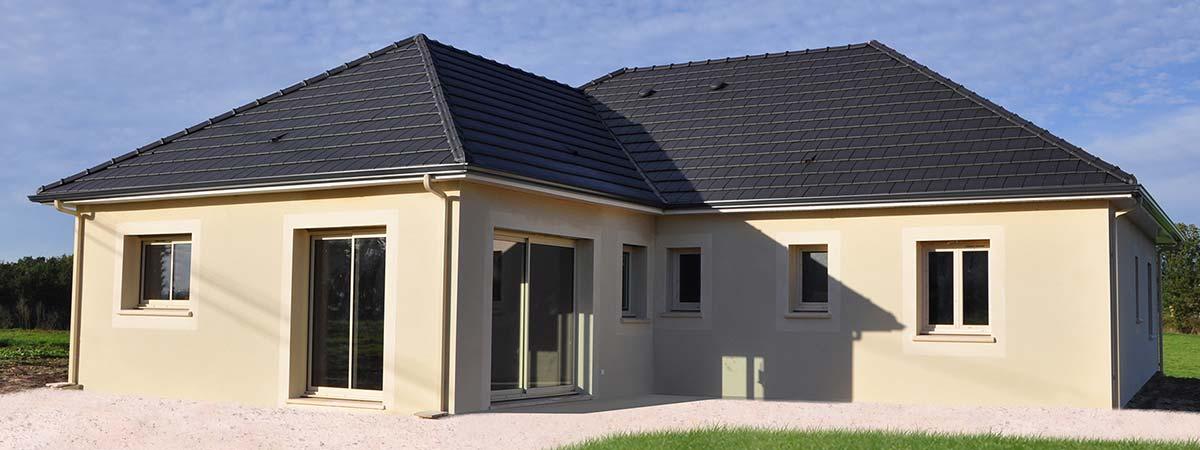 MAISONS ALIENOR Constructeur de maisons individuelles