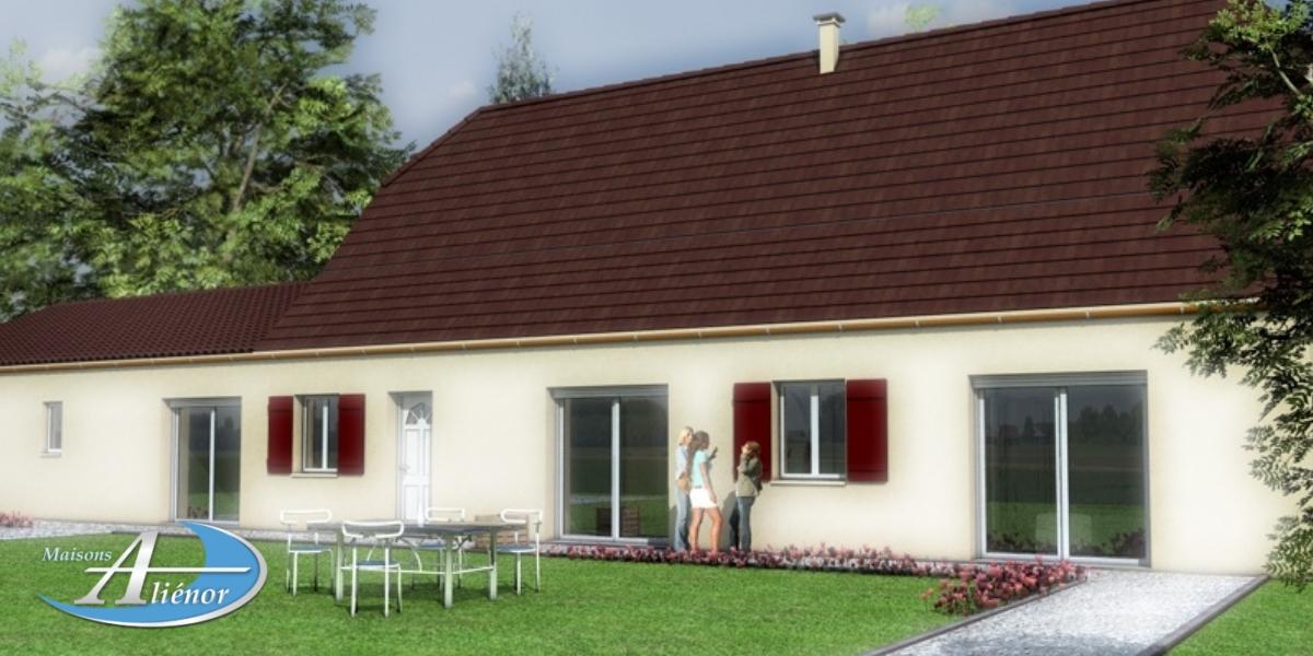 plan-maison-Andromède-terain-à-vendre-maisons_alienor