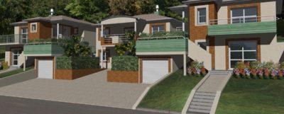plan maison architecte boulazac