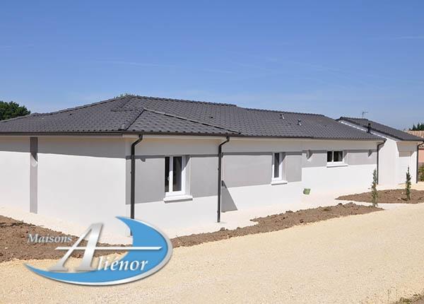 plan maison moderne_plan maison_constructeur alienor