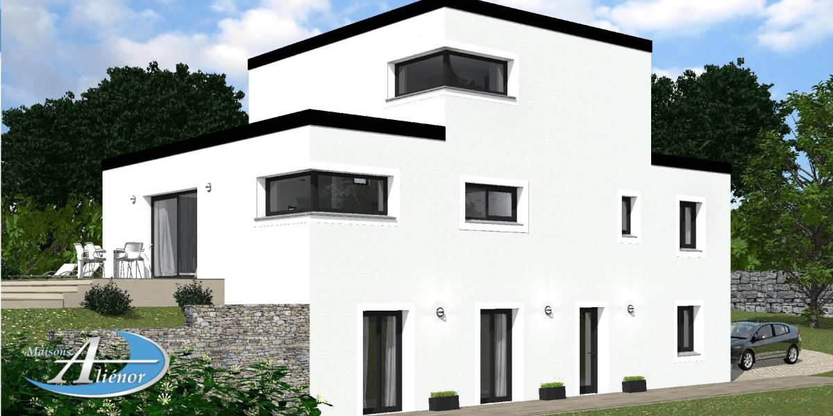 plan-maison_toit-plat_sarlat-dordogne_24-maisons_alieonr