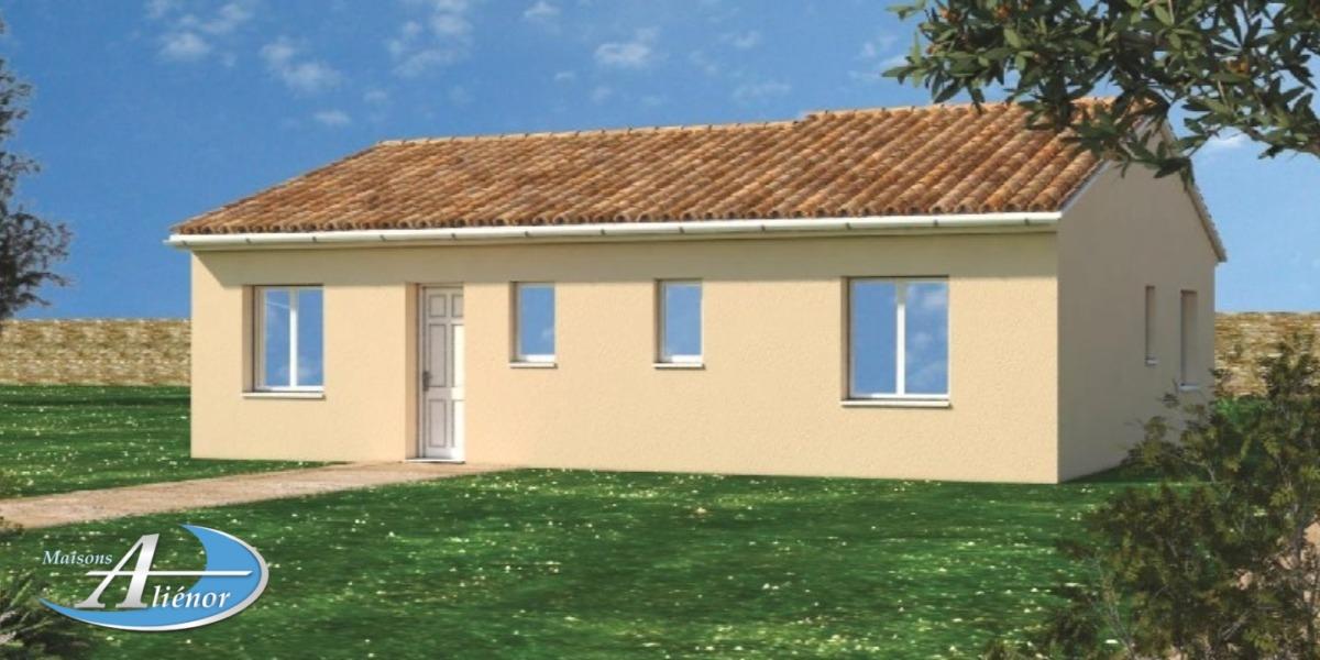 plan maisons traditionnel 33 perigueux 24 dordogne
