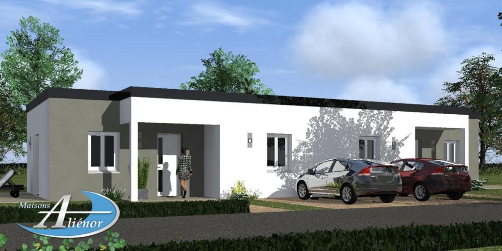 plan_maisons-moderne-toit-plat-brive-corrèze-19-maisons-alienor