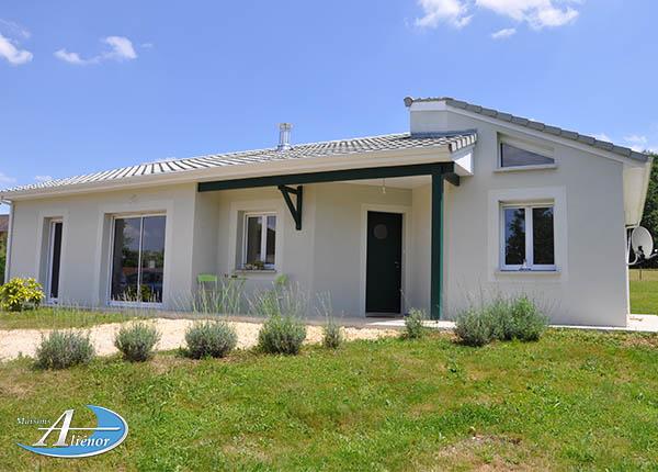 Trouvez un architecte à Bergerac