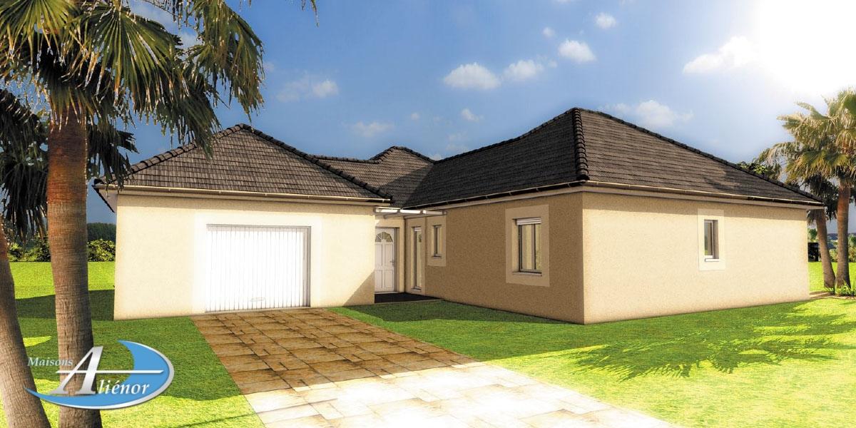 constructeur de maison moderne brive 19_construction millot