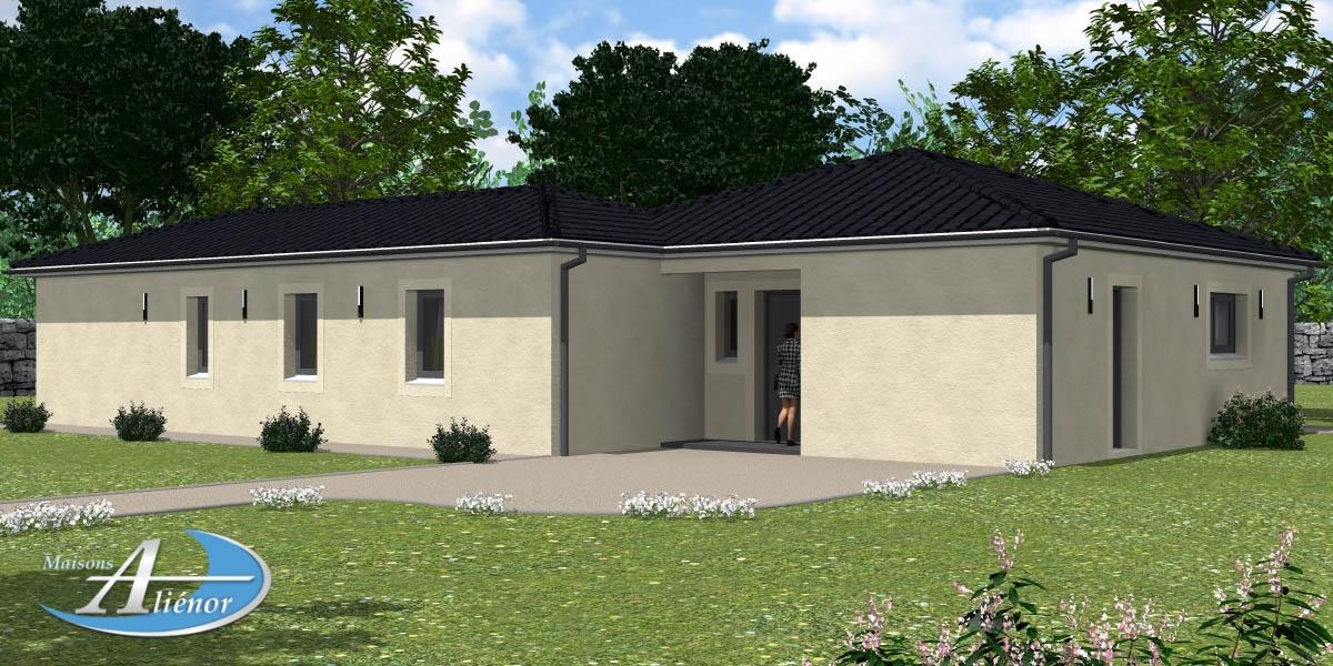 constructeur de maison correze_constructeur maison moderne correze_alienor