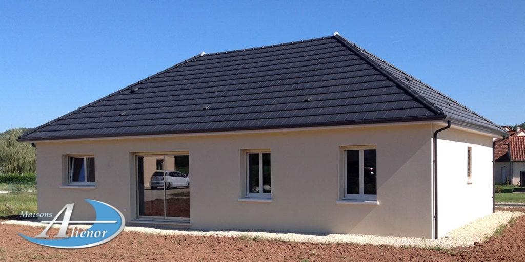 Maison à vendre Saint-Viance