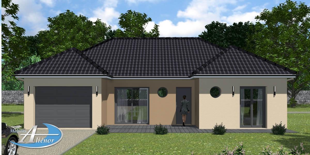 Construction maison correze segu maison for Constructeur de maison 81