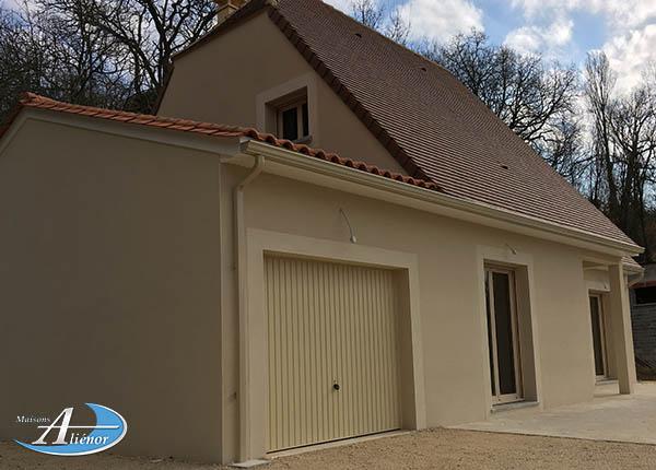 Maison alienor constructeur Sarlat