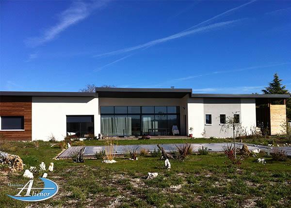 Maison architecte à vendre Dordogne
