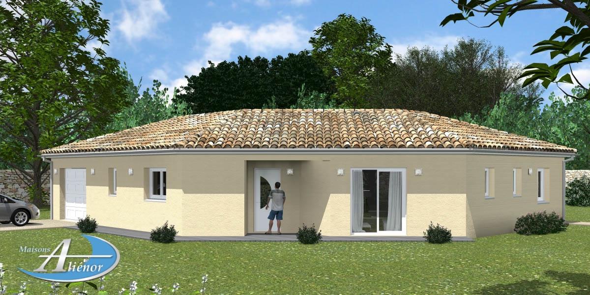 Constructeur maison perigueux ventana blog for Maison perigueux