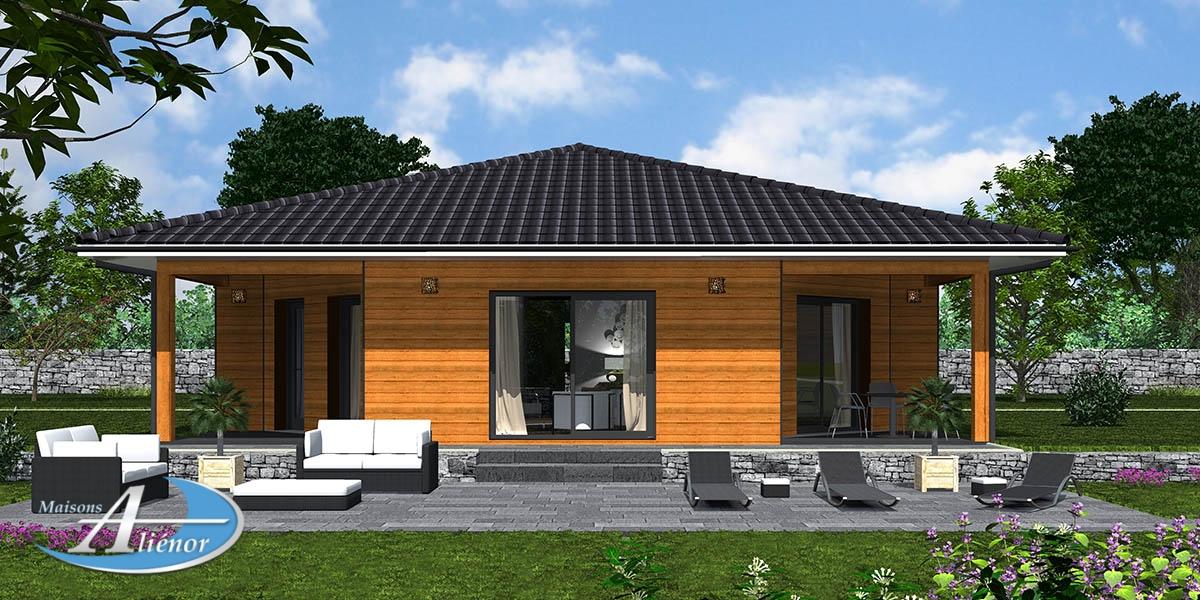 Mod les de construction de maisons maisons ali nor for Modele maison 2018
