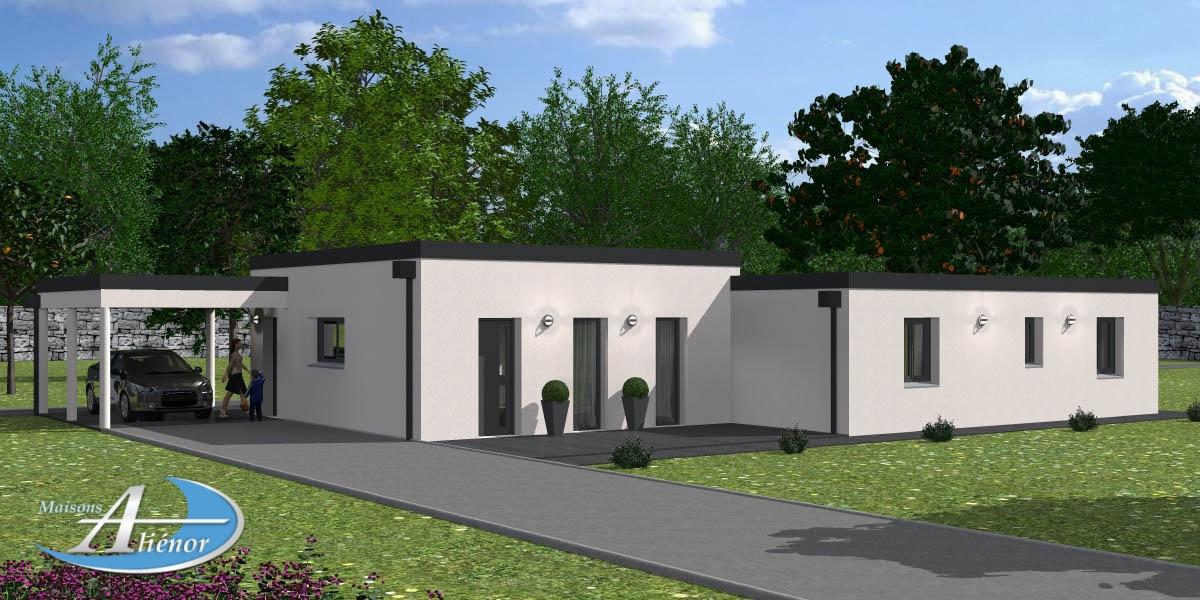 plan maison toutatis maisons ali nor. Black Bedroom Furniture Sets. Home Design Ideas