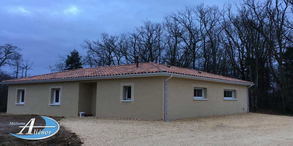 achat maison neuve et terrain
