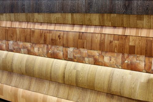 matériaux synthétiques, le cuir et le linoléum - Périgord Constructeur - Maison Individuelle